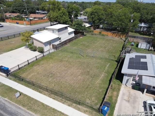 271 Future Dr, San Antonio, TX 78213 (MLS #1558047) :: The Real Estate Jesus Team