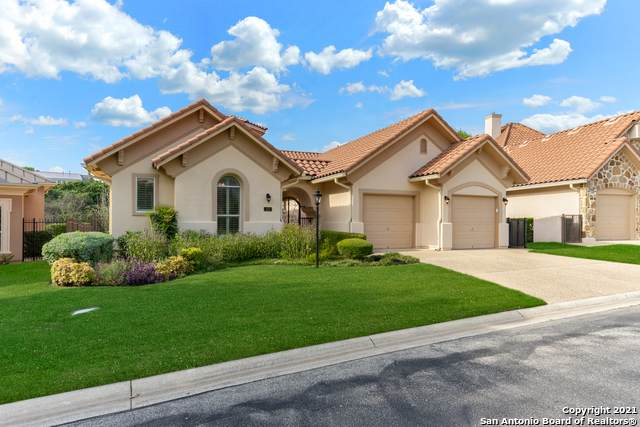 27 Avalon Park, San Antonio, TX 78257 (MLS #1558191) :: Texas Premier Realty