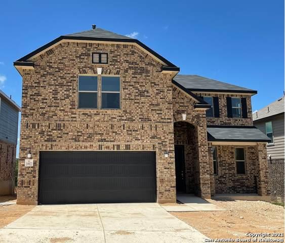 29977 Sebastian, Bulverde, TX 78163 (MLS #1558235) :: Carter Fine Homes - Keller Williams Heritage
