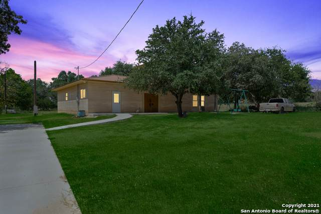 24733 Us Highway 281 S, San Antonio, TX 78264 (MLS #1558361) :: EXP Realty