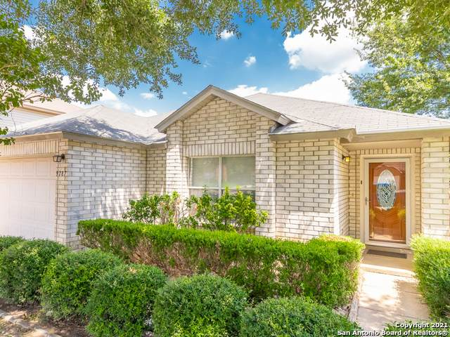 9787 Alexa Pl, San Antonio, TX 78251 (MLS #1558379) :: Carolina Garcia Real Estate Group
