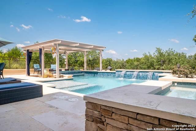9707 Autumn Canyon, San Antonio, TX 78255 (MLS #1558542) :: Phyllis Browning Company