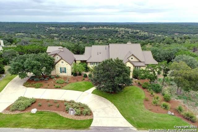 30344 Cloud View Dr, Bulverde, TX 78163 (MLS #1558600) :: Texas Premier Realty