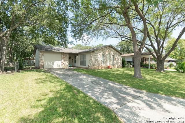 213 Beverly Dr, Schertz, TX 78154 (MLS #1558645) :: Vivid Realty