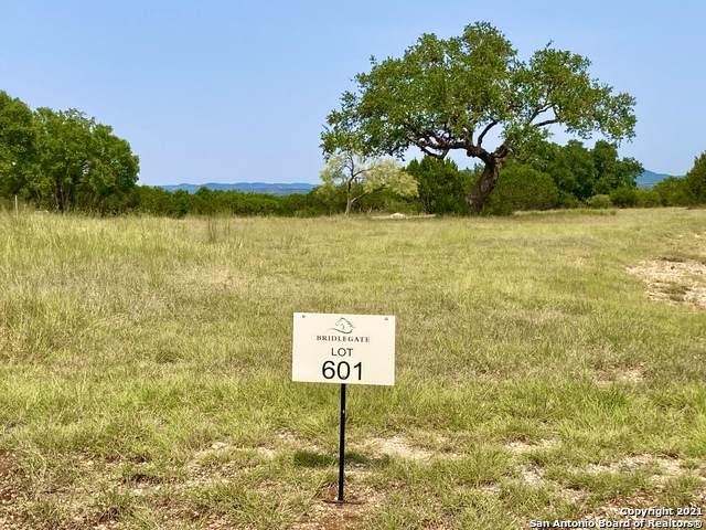 LOT 601 Little Sorrel Way, Bandera, TX 78003 (MLS #1558665) :: EXP Realty