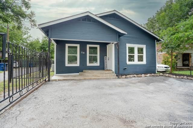 114 Dimmit St, San Antonio, TX 78223 (MLS #1558724) :: Alexis Weigand Real Estate Group
