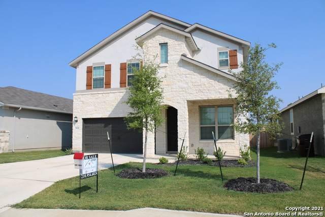 9414 Novacek Blvd, San Antonio, TX 78254 (MLS #1558794) :: ForSaleSanAntonioHomes.com