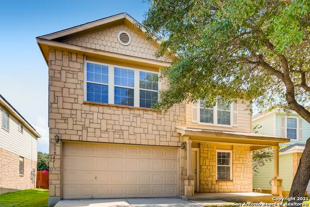 11747 Silver Pr, San Antonio, TX 78254 (MLS #1558801) :: EXP Realty