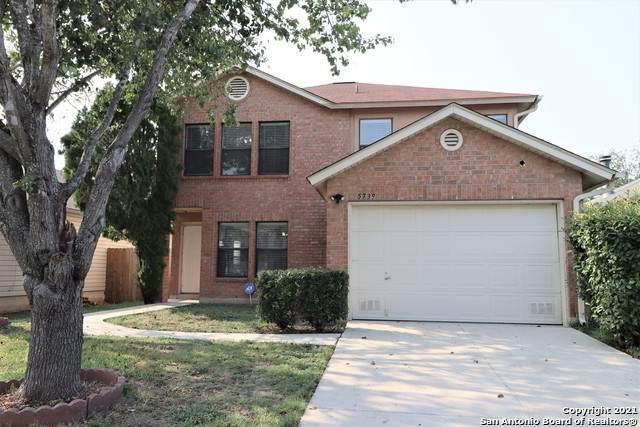 5739 Deertail Crk, San Antonio, TX 78251 (MLS #1558855) :: Exquisite Properties, LLC