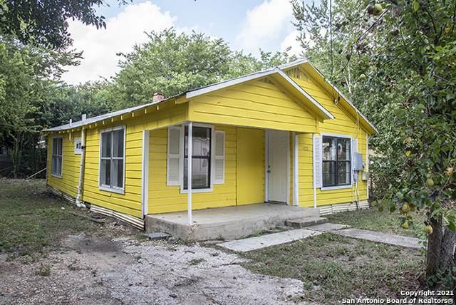 421 Avenue C, Seguin, TX 78155 (MLS #1558870) :: The Lopez Group