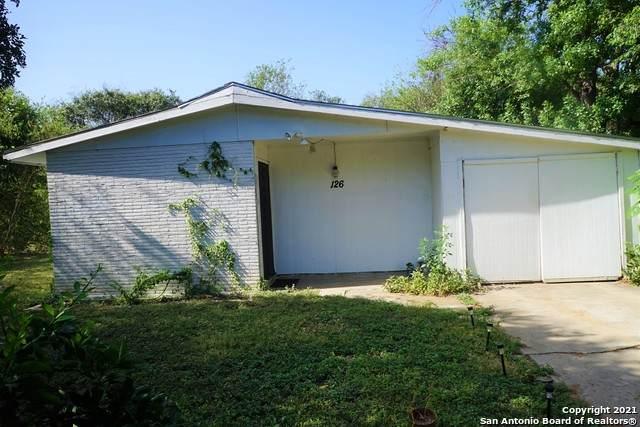 126 Rock Valley Dr, San Antonio, TX 78227 (MLS #1558934) :: Concierge Realty of SA
