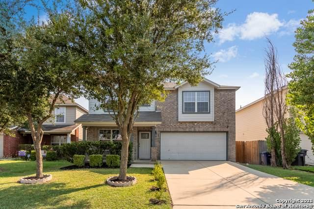 8714 Loon Ct, San Antonio, TX 78245 (MLS #1559060) :: Texas Premier Realty