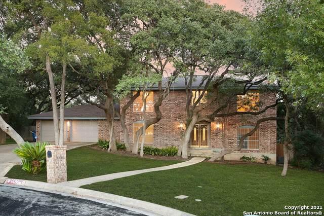 14806 Gallant Fox St, San Antonio, TX 78248 (MLS #1559122) :: Concierge Realty of SA