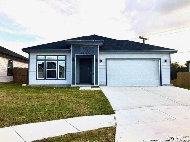 9610 Autumn Pl, Converse, TX 78109 (MLS #1559127) :: The Glover Homes & Land Group