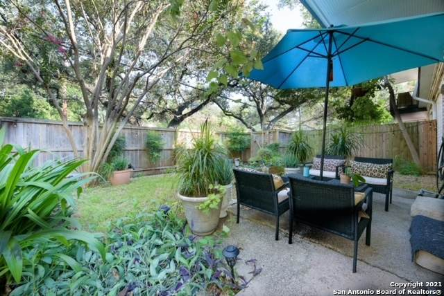 1045 Shook Ave 104A, San Antonio, TX 78212 (MLS #1559205) :: The Rise Property Group