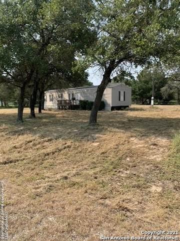 22954 Black Cherry, Elmendorf, TX 78112 (MLS #1559373) :: The Rise Property Group