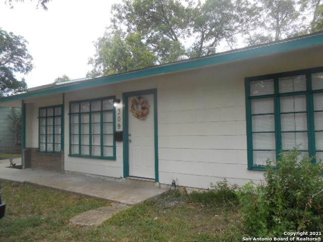 309 Leonidas Dr, San Antonio, TX 78220 (MLS #1559387) :: Texas Premier Realty