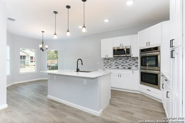 416 Furnish Ave, San Antonio, TX 78204 (MLS #1559405) :: Alexis Weigand Real Estate Group