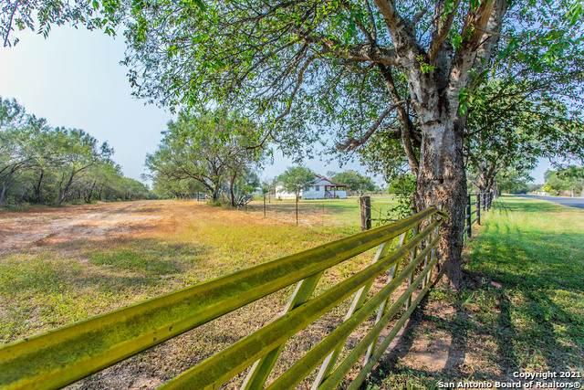 0 West Jett Road, San Antonio, TX 78264 (MLS #1559575) :: Phyllis Browning Company