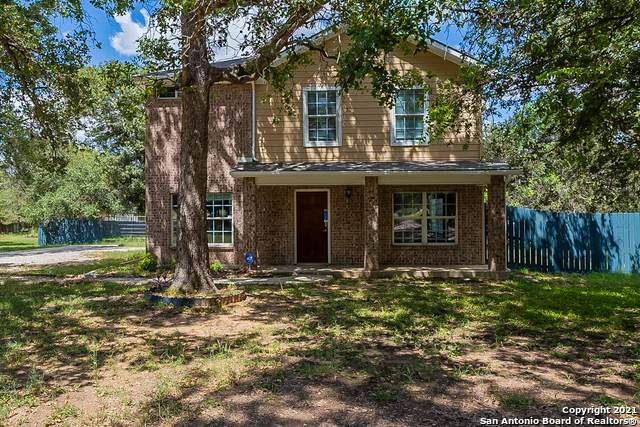 5235 Savannah Way, Von Ormy, TX 78073 (MLS #1559715) :: 2Halls Property Team | Berkshire Hathaway HomeServices PenFed Realty