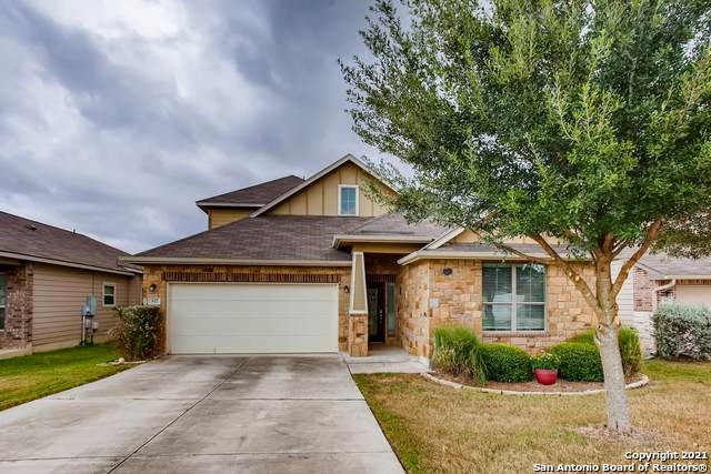 827 Highland Vista, New Braunfels, TX 78130 (MLS #1559718) :: Texas Premier Realty