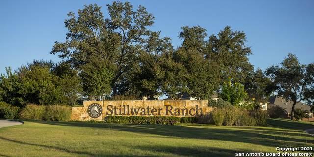 12514 Caliban, San Antonio, TX 78254 (MLS #1559722) :: Beth Ann Falcon Real Estate