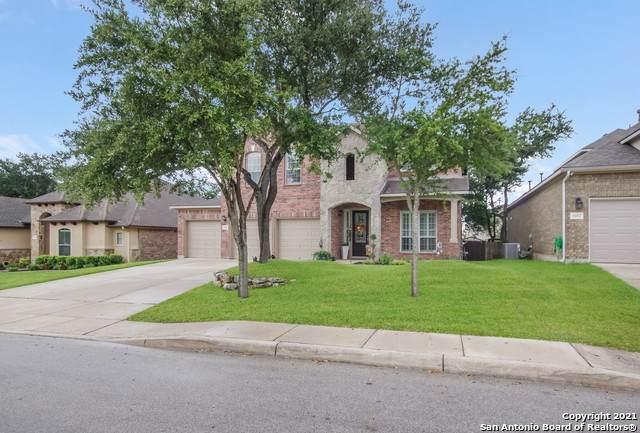 3606 Marlark Pass, San Antonio, TX 78261 (MLS #1559727) :: Texas Premier Realty