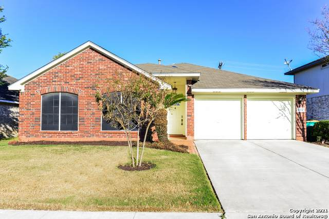 7523 Autumn Ledge, Converse, TX 78109 (MLS #1559731) :: The Glover Homes & Land Group