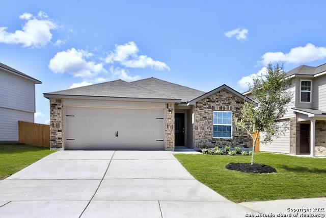 15115 Jetfire Pt, Von Ormy, TX 78073 (MLS #1559738) :: Exquisite Properties, LLC