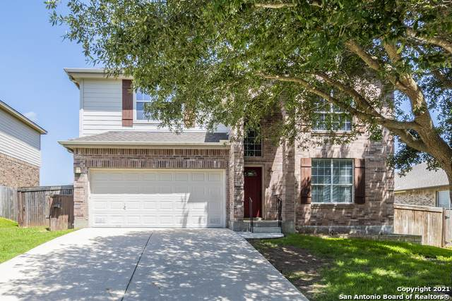 618 La Bahia Loop, New Braunfels, TX 78132 (MLS #1559753) :: The Real Estate Jesus Team