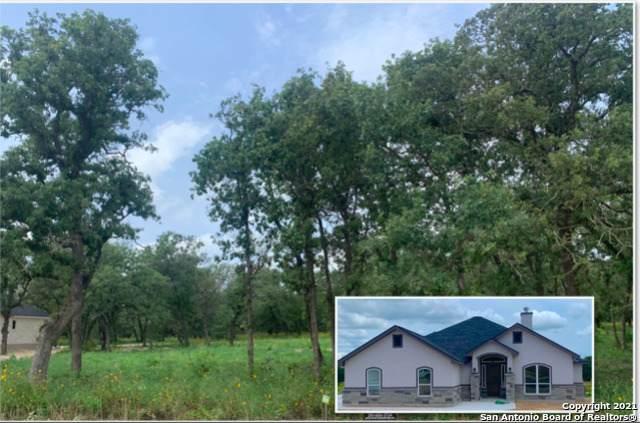 230 Cibolo Way, La Vernia, TX 78121 (MLS #1559855) :: 2Halls Property Team | Berkshire Hathaway HomeServices PenFed Realty