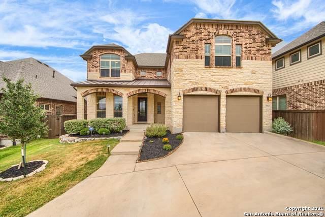 1912 Highwinds, San Antonio, TX 78258 (MLS #1560060) :: Exquisite Properties, LLC