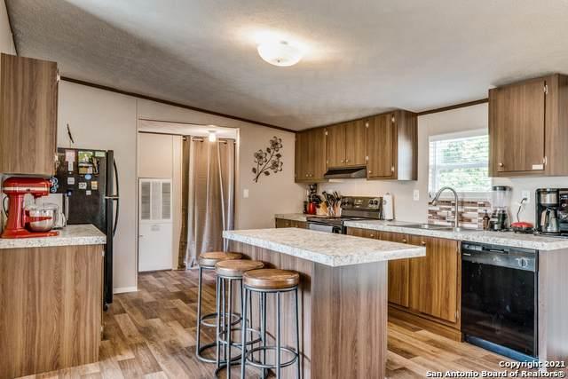 298 Private Road 1523, Bandera, TX 78003 (MLS #1560241) :: Exquisite Properties, LLC