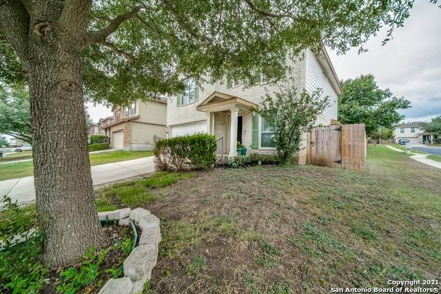 9031 Lilac Hill, Universal City, TX 78148 (MLS #1560259) :: Countdown Realty Team