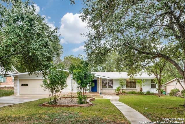 3211 Burnside Dr, San Antonio, TX 78209 (#1560396) :: Zina & Co. Real Estate
