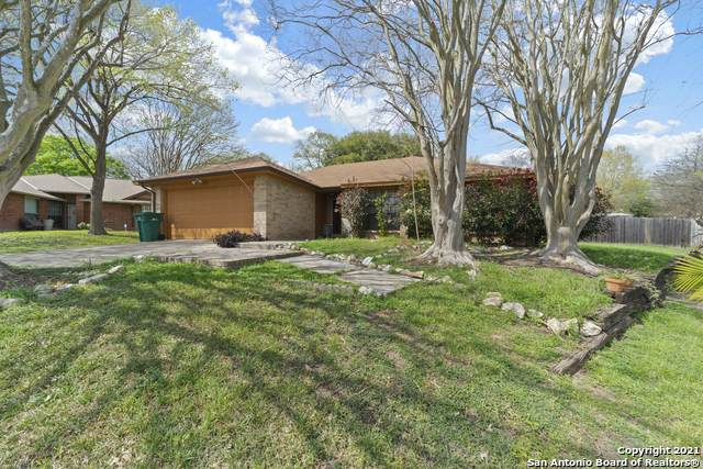 11508 Forest Branch, Live Oak, TX 78233 (MLS #1560418) :: Santos and Sandberg