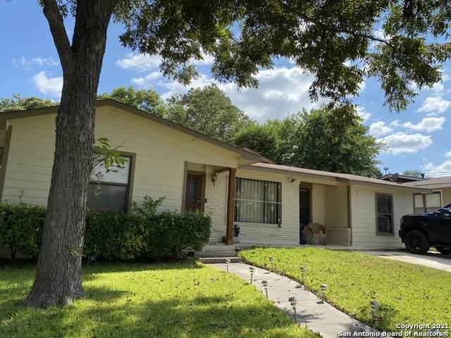 626 Wayside Dr, San Antonio, TX 78213 (MLS #1560620) :: Concierge Realty of SA