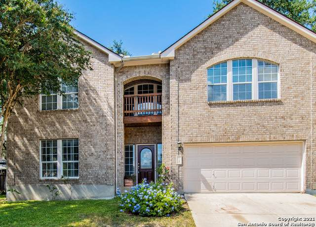 13 Cove Creek Dr, San Antonio, TX 78254 (MLS #1560728) :: Phyllis Browning Company