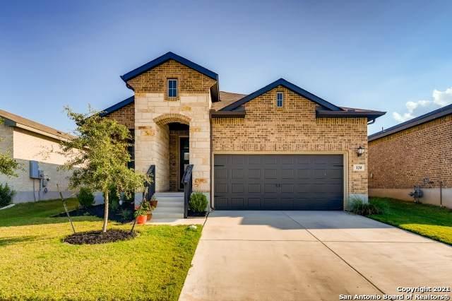 120 Abbeydell, Boerne, TX 78015 (MLS #1560769) :: Beth Ann Falcon Real Estate