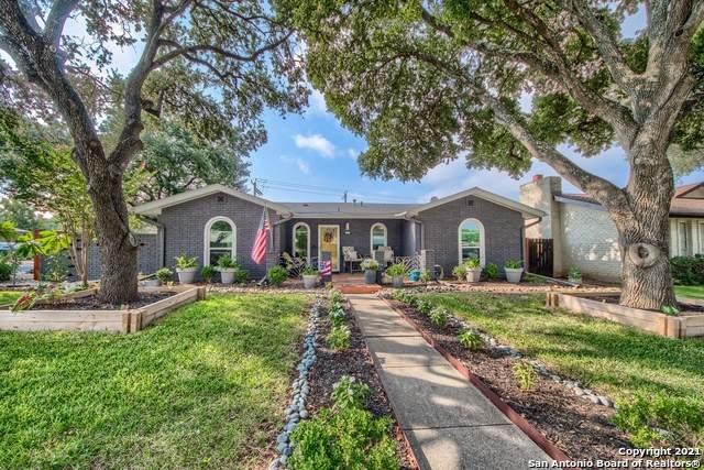 426 Fenwick Dr, Windcrest, TX 78239 (MLS #1560817) :: Texas Premier Realty