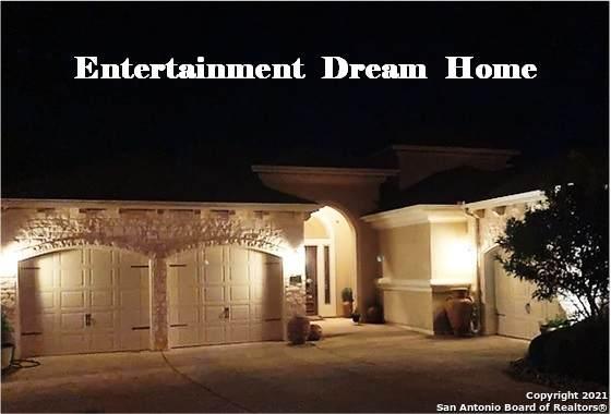 515 Rio Springs, San Antonio, TX 78258 (MLS #1560824) :: Concierge Realty of SA