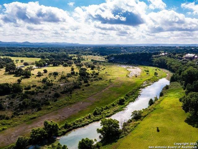 LOT 760B,760C Lucky Ridge, Bandera, TX 78003 (MLS #1560869) :: Santos and Sandberg