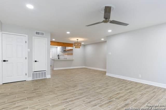 2300 Nacogdoches Rd 170T, San Antonio, TX 78209 (MLS #1560917) :: EXP Realty