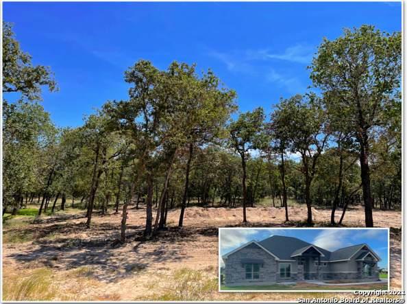 309 Cibolo Way, La Vernia, TX 78121 (MLS #1560970) :: Beth Ann Falcon Real Estate