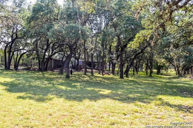 10393 Park Road 37, Lakehills, TX 78063 (MLS #1561019) :: Phyllis Browning Company