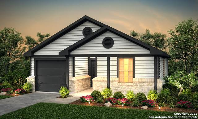 715 Blueleaf, San Antonio, TX 78245 (MLS #1561033) :: Alexis Weigand Real Estate Group
