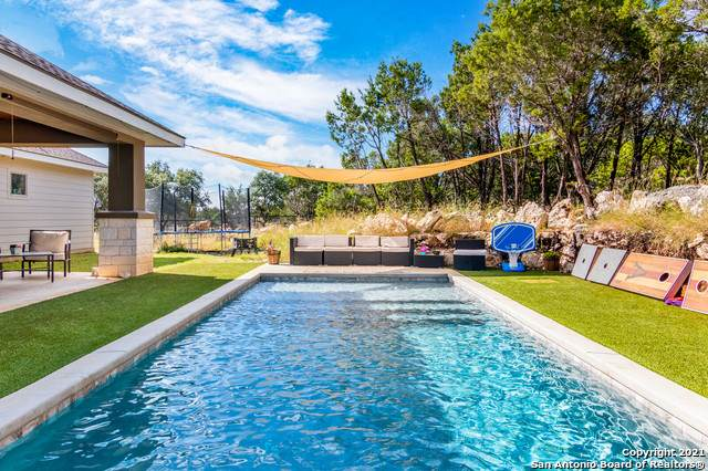 130 Alondra Ln, Spring Branch, TX 78070 (MLS #1561368) :: Alexis Weigand Real Estate Group