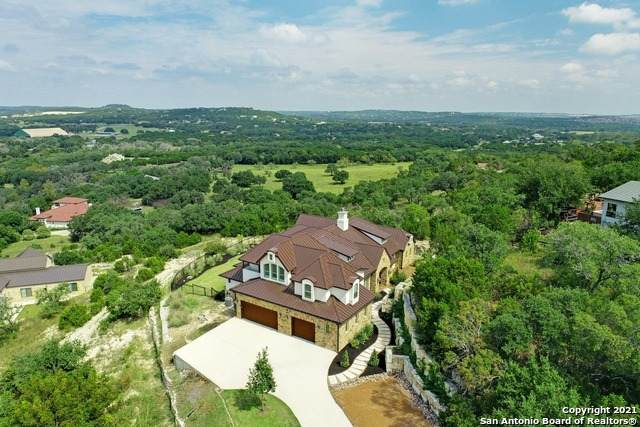 9743 Autumn Canyon, San Antonio, TX 78255 (MLS #1561401) :: EXP Realty