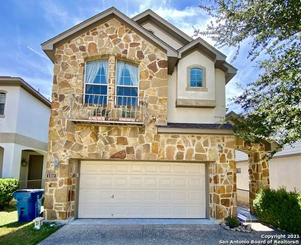 1302 Tweed Willow, San Antonio, TX 78258 (MLS #1561445) :: Phyllis Browning Company