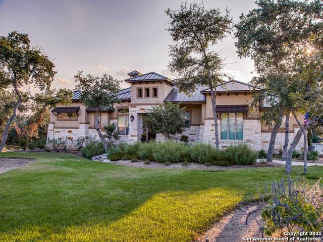 1383 Tagliare, New Braunfels, TX 78132 (MLS #1561470) :: Alexis Weigand Real Estate Group